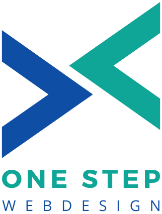 One Step Webdesign - Logo